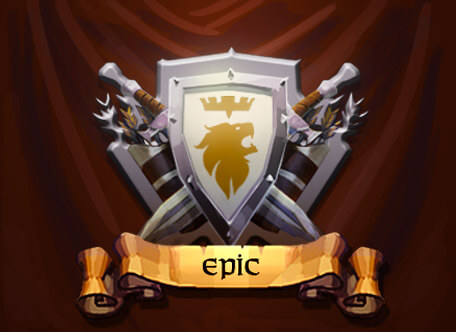 Epic Founder Pack