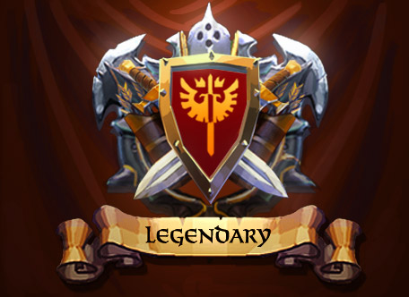 Legendary Founder Pack