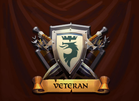 Veteran Founder Pack