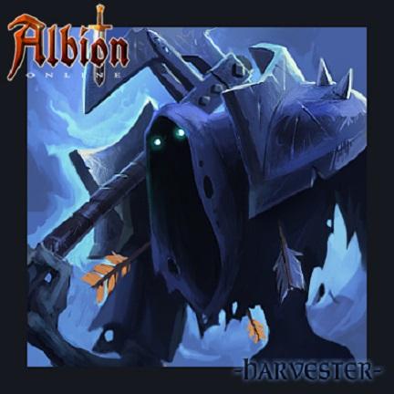 Albion: Дневники разработчиков